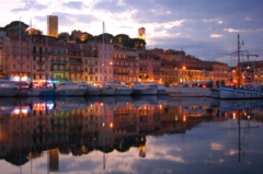 Luxury Break to French Riviera in Private Jet