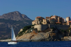 Calvi, Corsican Beauty